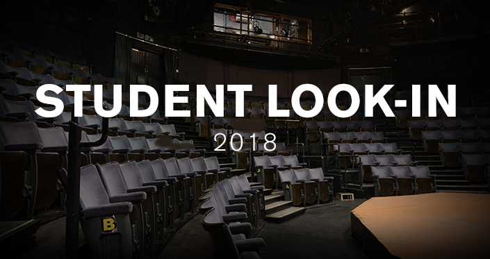 Student Look-In